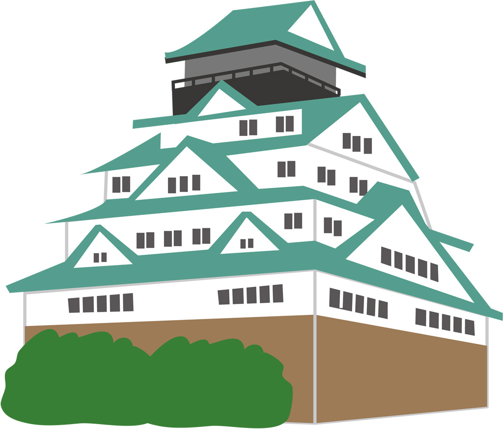【会員用】7月15日「日本名城の旅 本丸編:天下人と戦国武将の城物語」動画