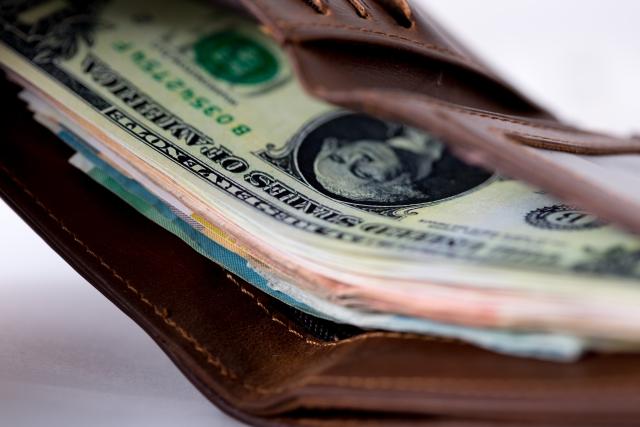 【最終回‼︎】見えないところを整えるとお金がやってくる⑤「財布」