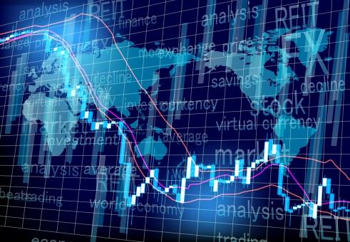 【会員用】8月12日分「株価や円相場を動かしているものはなにか」の資料