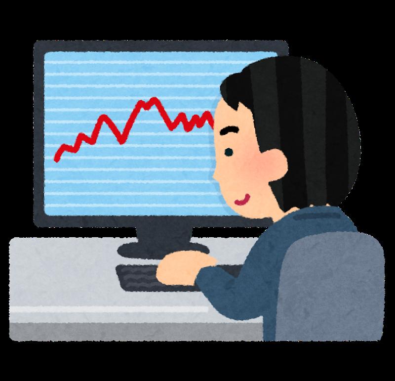 【会員用】10月8日(月祝)「株価や円相場を動かしているものはなにか」動画