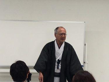 【会員用】2019年8月4日「目利き力を高めてリスクをコントロールできる生活者になろう 第1回 不動産の価値をどう読むか/日本の土地と神様」動画