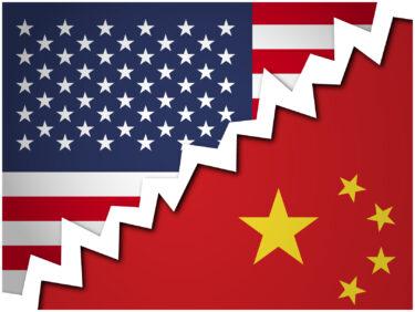 【終了】9月11 日(土) 米中「新冷戦」と中国の動向