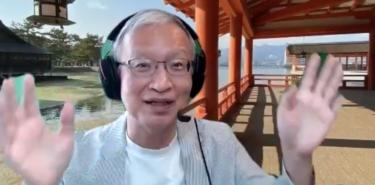 【会員用動画】8月21日開催「お金は人を幸せにするのか?お金の幸福学入門」